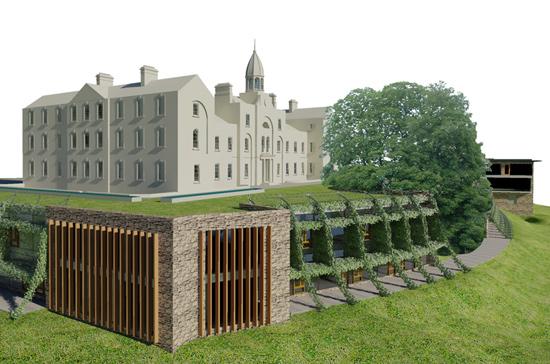 gandon-building