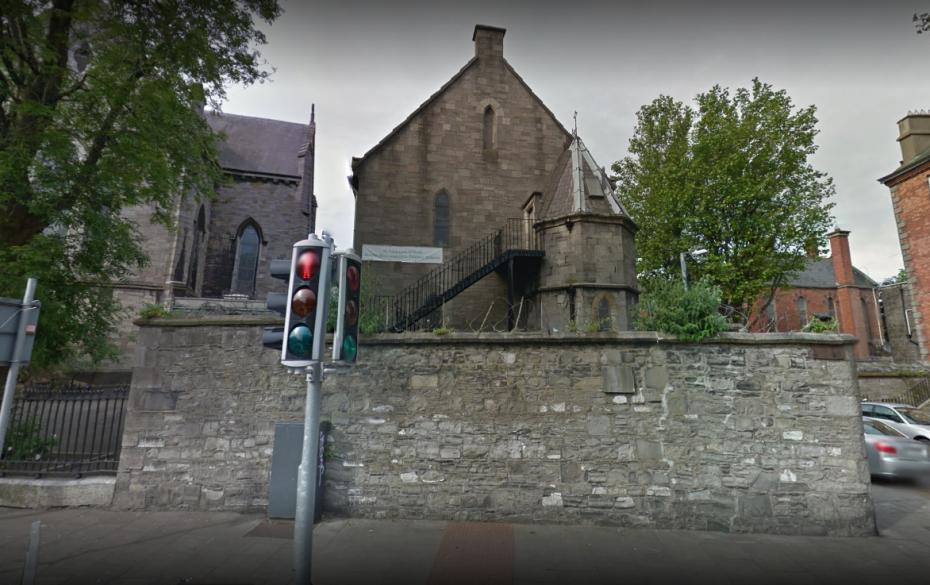 St. Laurence O'Tooles School 2